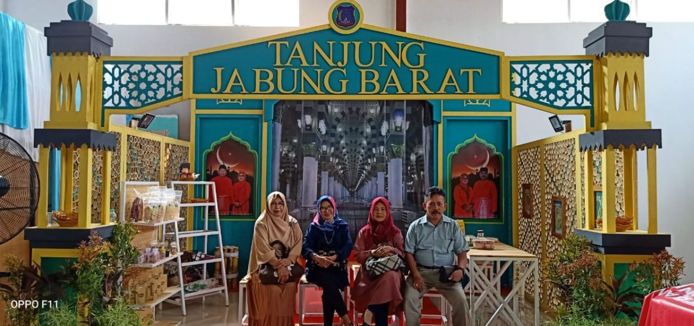 Kunjungan Kegiatan MTQ Ke 49 Tingkat Provinsi Jambi di Kabupaten Muara Bungo